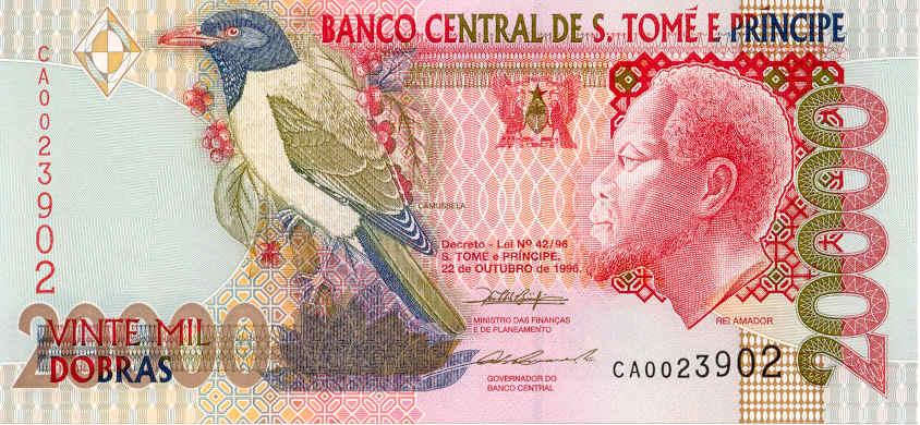 Sao Tome Oriole